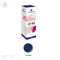 ART GEL гель - фарба - Art Blue 5ml