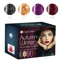Набір Autumn Winter Bestseller Colors Color Powder