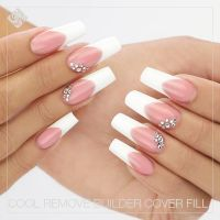 Cool Remove Builder Cover Fill гель