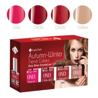 Набір Autumn-Winter TREND Colors One STEP Crystalac