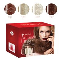 НАБІР AUTUMN WINTER TREND COLORS COLOR POWDER