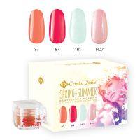 Набір Spring-Summer Bestseller colors Color Powder