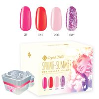 Набір Spring-Summer Bestseller Colors Color Gel