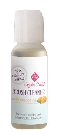 """BRUSH CLEANER"""