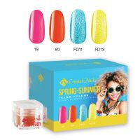 Набір Spring-Summer Trend colors Color Powder