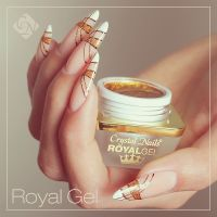 Гель Фарби Royal Gel