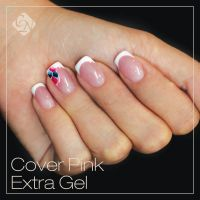 Cover Pink Extra гель