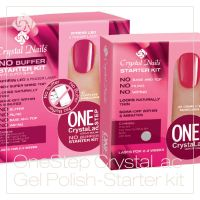 ONE STEP CrystaLac Start набори