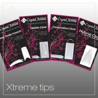 Crystal Nails Xtreme Тіпси