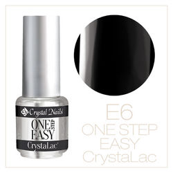 ONE STEP EASY CRYSTALAC (гель - лак) #1SE6 (4 ml)