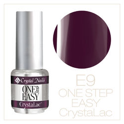 ONE STEP EASY CRYSTALAC (гель - лак) #1SE9 (4 ml)
