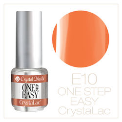 ONE STEP EASY CRYSTALAC (гель - лак) #1SE10 (8 ml)