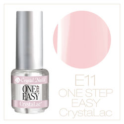 ONE STEP EASY CRYSTALAC (гель - лак) #1SE11 (4 ml)