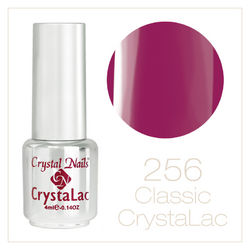 GL256 Flash CrystaLac (гель лак) - 4ml