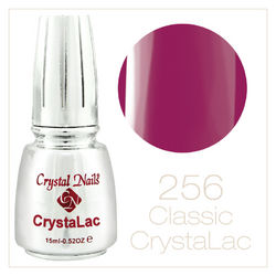 GL256 Flash CrystaLac (Гель лак) - 15ml