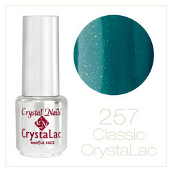 GL257 Flash CrystaLac (Гель лак) - 4ml