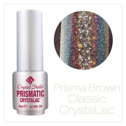 Prismatic CrystaLac - Brown (4ml)
