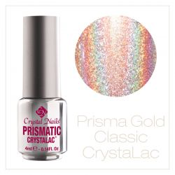 Prismatic CrystaLac - Prisma Gold (4ml)