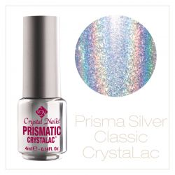 Prismatic CrystaLac - Prisma Silver (4ml)