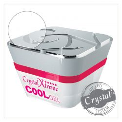 Crystal Xtreme COOL гель - 15ml