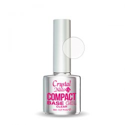 COMPACT BASE GEL CLEAR - 8ML