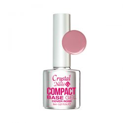 Compact Base Gel Cover Rose - 4ml